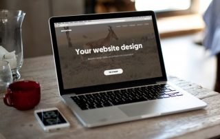 your Web Design